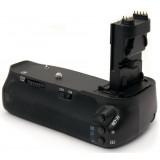 Batterygrip BG-E9 voor Canon EOS 60D en 60Da