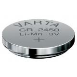 Pile bouton Varta CR2450