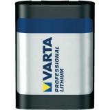 Varta 2CR5 Professional Photo Lithium batterij