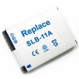 Camera accu SLB-11A voor Samsung fotocamera
