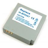 Camera accu IA-BP85ST voor Samsung videocamera